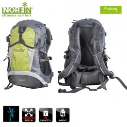 Рюкзак Norfin ALPIKA 25 NF, 25 л